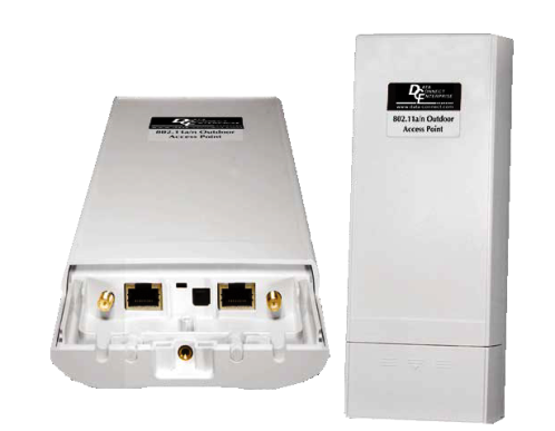 Data Connect 2178HP-WEE High Power Wireless Ethernet Extender