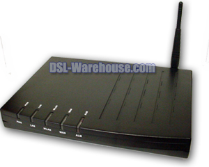 Xavi X7768r is an 4-Port ADSL/ADSL2/2+ Wireless Modem/Router